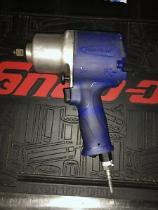 Blue Point by Snap on At570 1 2 Drive Air Impact Wrench