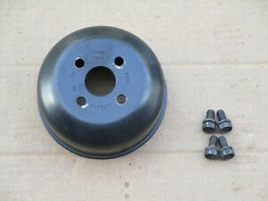 94 95 Mustang 5 0 Water Pump Pulley Oem Gt Gts Cobra
