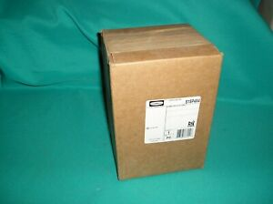 Hubbell Floor Plate Subplate Cat S1sp4x4 new Unopened Box