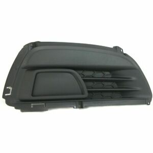 Dat Auto Parts Fits Right Passenger Side Bumper Cover Outer Grille W O Fog Light
