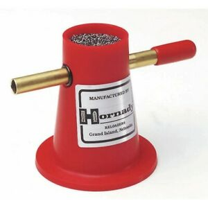 Hornady 50100 Powder Trickler Brass Sprout