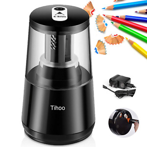Eternal Home Electric Pencil Sharpener Heavy Duty Pencil Sharpener For Kids For
