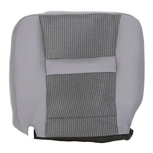 Front Left Driver Side Seat Bottom Cover For 06 10 Dodge Ram 2500 1dm911d5aa