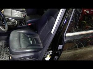 Driver Front Seat Electric Leather Sport Seat Fits 09 12 Audi Q5 598169