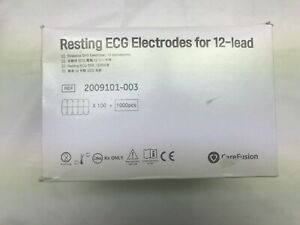 Carefusion Ecg Electrode For 12 lead 260dm
