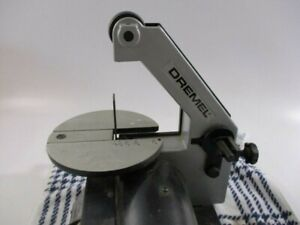 Dremel Model 1731 Combination Disc belt Sander