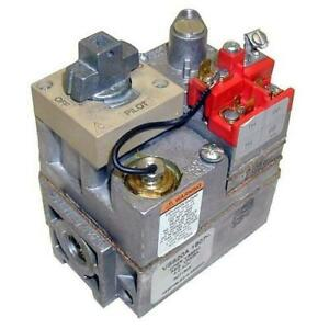 Commercial Millivolt Lp Combination Safety Valve
