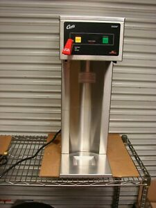 Curtis D500 ap 13 Air Pot Brewer 120v Works Great Nice Condition