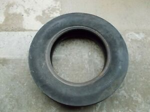 Firestone Ch Guide Grip 6 00 16 6ply Front Tractor Tire Farmall Allis Chalmers