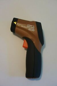 Southwire 31030s 1000 Degree Digital Infrared Thermometer W Dual Lasers