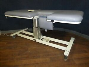 American Echo 103 Adjustable Ultrasound Therapy Table