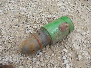 John Deere Mt Tractor Jd Good Working Engine Motor Starter Assembly No Switch