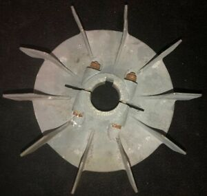 Original Oem Hobart Vcm40 Vertical Mixer Aluminum Fan