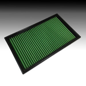 Green Filter Air Filter 2017 2017 Volkswagen Arteon 2 0l L4 Dsl
