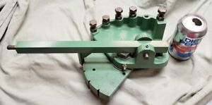 Indexing Stop From Danckaert Overhead Router Onsrud Pin Overarm