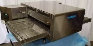 Excellent Conveyor Pizza Ventless Oven Rapid Cook Turbochef Hhc2020