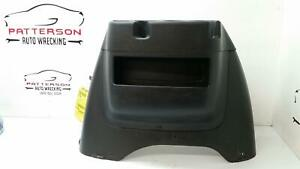 2002 Dodge Ram Van B1500 Front Center Floor Console Dog House Engine Cover