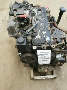 1995 Chevy Cavalier 2 2 Engine Motor Assembly 174 613 Miles Ln2 No Core Charge