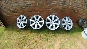 Nissan 350z Rims Set Of Four