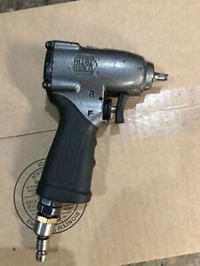 Napa 1 4 Drive Air Impact Wrench