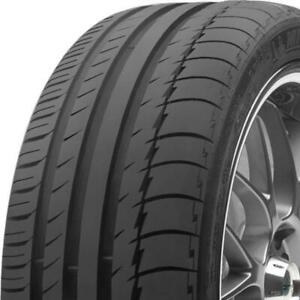2 New 295 30zr18xl 98y Michelin Pilot Sport Ps2 295 30 18 Tires