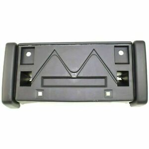 Dat Auto Parts Front License Plate Bracket Tag Holder Pickup With Molding Option