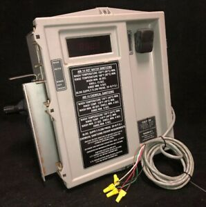 Oem Hobart Am 14c Dishwasher Control Box With Components