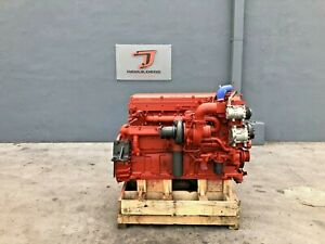 2008 Cummins Isx 485st Engine Serial 79332361 Cm871 485hp Cpl 2733