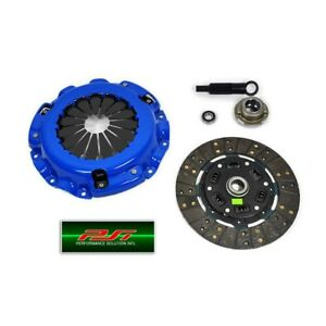 Pi Stage 2 Race Clutch Kit 6 1987 1989 Starion Esi Esi R Conquest Tsi 2 6l Turbo