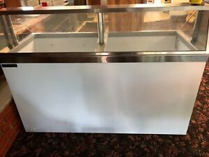 Masterbilt Ice Cream Freezer Model Dd 66