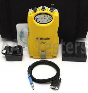Trimble 5700 L1 L2 Gps Rtk Receiver 40406 00
