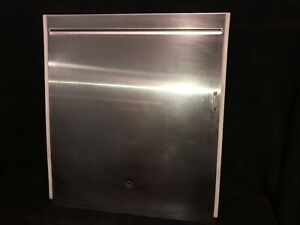 Oem Hobart Am 14c Dishwasher Ss Door W Magnet Assembly 00 748055