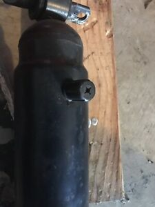 Chevy Air Shocks
