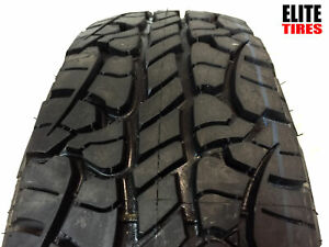 Bfgoodrich Rugged Terrain T A P235 70r16 235 70 16 New Tire