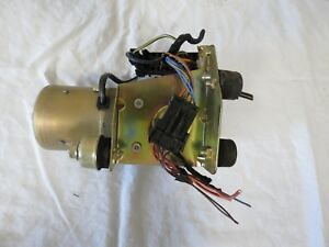 99 00 01 02 Bmw E36 Z3 Convertible Conv Top Roof Lift Motor Hydraulic Pump Oem