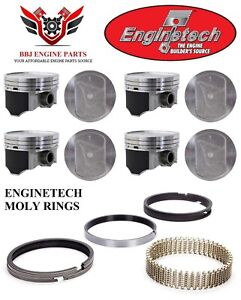 360 Pistons | OEM, New and Used Auto Parts For All Model Trucks and Cars