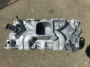 Intake Manifold Chevy 350 In Stock, Ready To Ship | WV