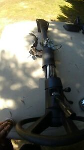 1988 94 Chevy Gmc 1500 2500 3500 Truck Tilt Steering Column Automatic Trans