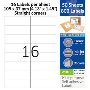 800 Shipping Labels In Stock | JM Builder Supply and