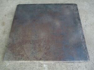 Hoosier Cabinet Original Part Flour Bin Slide Lid Cleaned Unfinished