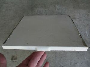 Hoosier Cabinet Original Part Flour Bin Slide Lid Uncleaned Painted