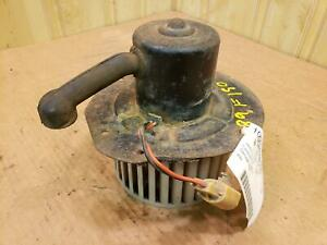 1987 91 Ford F 150 Blower Motor Assembly E9th 19805 Aa
