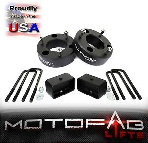 3 Front And 2 Rear Leveling Lift Kit For 2019 2020 Chevy Silverado Sierra Gmc