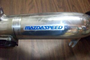 2006 2007 Mazdaspeed 6 Turbo Cold Air Intake