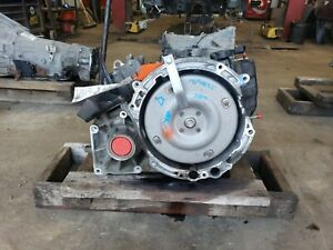 2007 Ford Escape Automatic Transmission Assembly 84 000 Miles 2 3 C4de 4 Speed