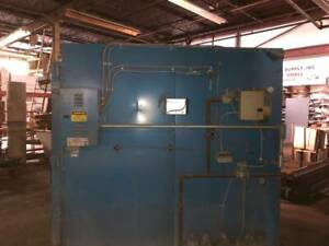 Ace Industrial Powder Coating Burn Off Oven