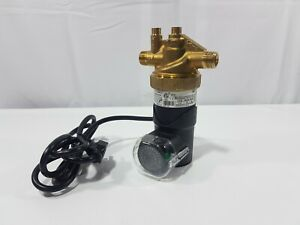 Bell Gossett Ecocirc Domestic Hot Water Pump 1 2 Npt Fixed Stat With Timer