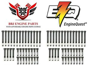 Enginequest Chevrolet Sbc 283 305 307 327 350 New Cylinder Head Bolt Set