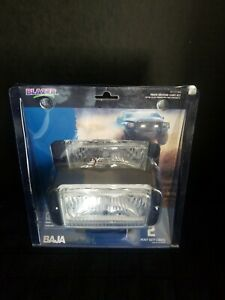 Blazer Df1073kb Rectangular Driving Light Kit Clear