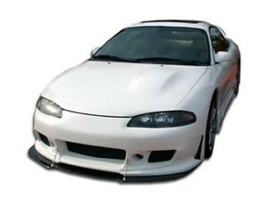 Duraflex B 2 Front Bumper Cover For 1997 1999 Mitsubishi Eclipse Talon